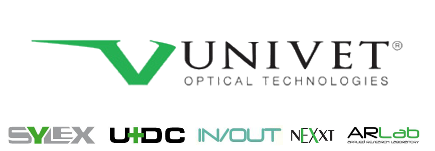 Technologie w okularach i goglach Univet