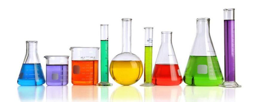 Rękawice chroniące przed chemikaliami (EN 374)