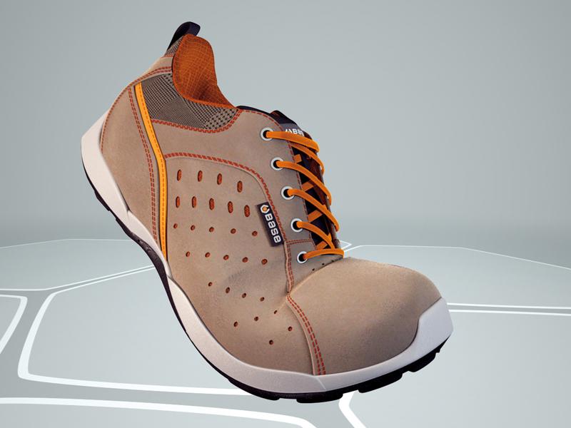 Większa elastyczność i mniejszy nacisk na śródstopie pozwalają chodzić jak na miękkim dywanie!