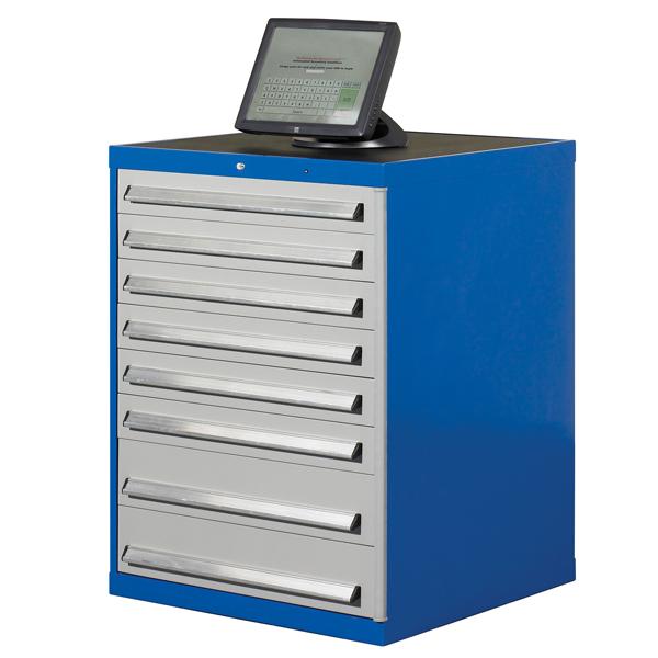 automat do wydawania narzędzi