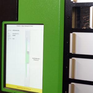 automat vendingowy bhp