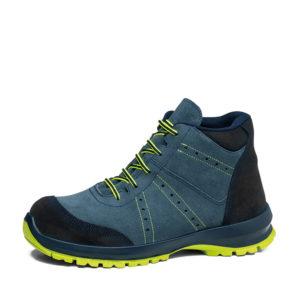 Boj niemetaliczne buty