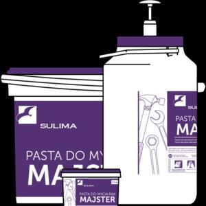 pasta do mycia