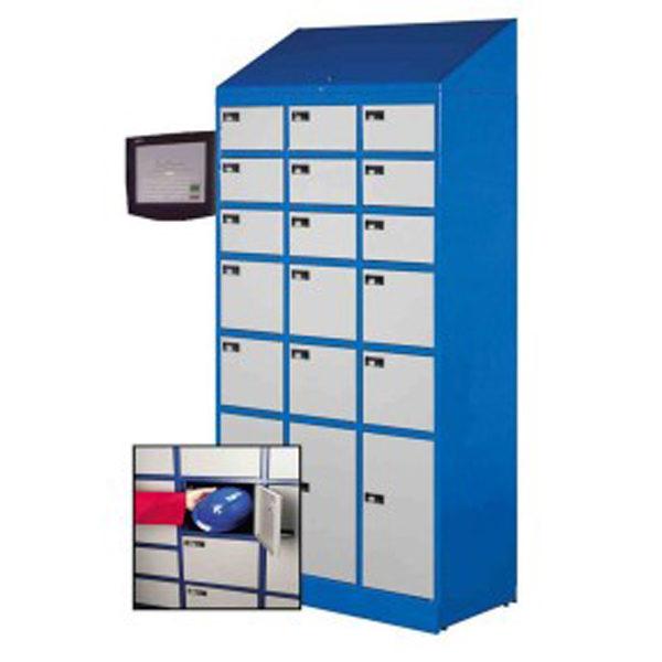 automat szafkowy