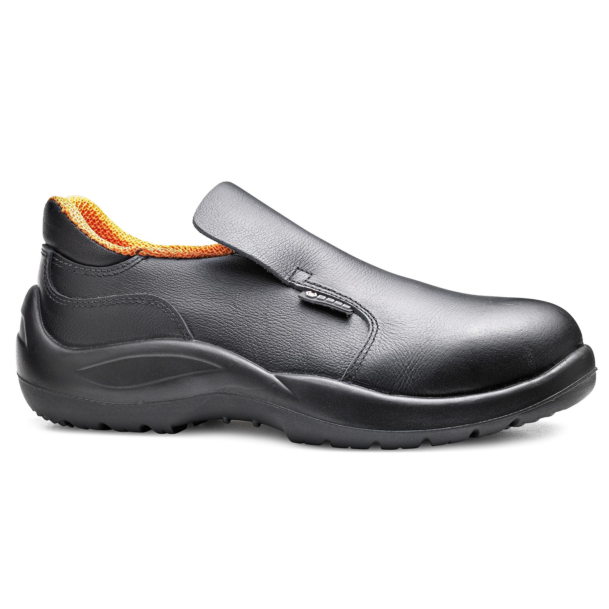 czarne buty base cloro