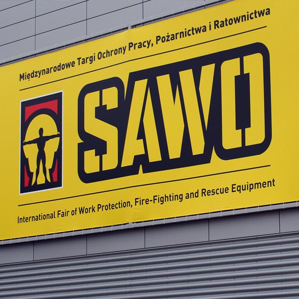SAWO - Miedzynarodowe Targi Ochrony Pracy, Pożarnictwa i Ratownictwa