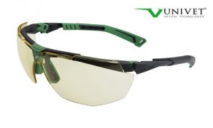 okulary dla spawacza univet