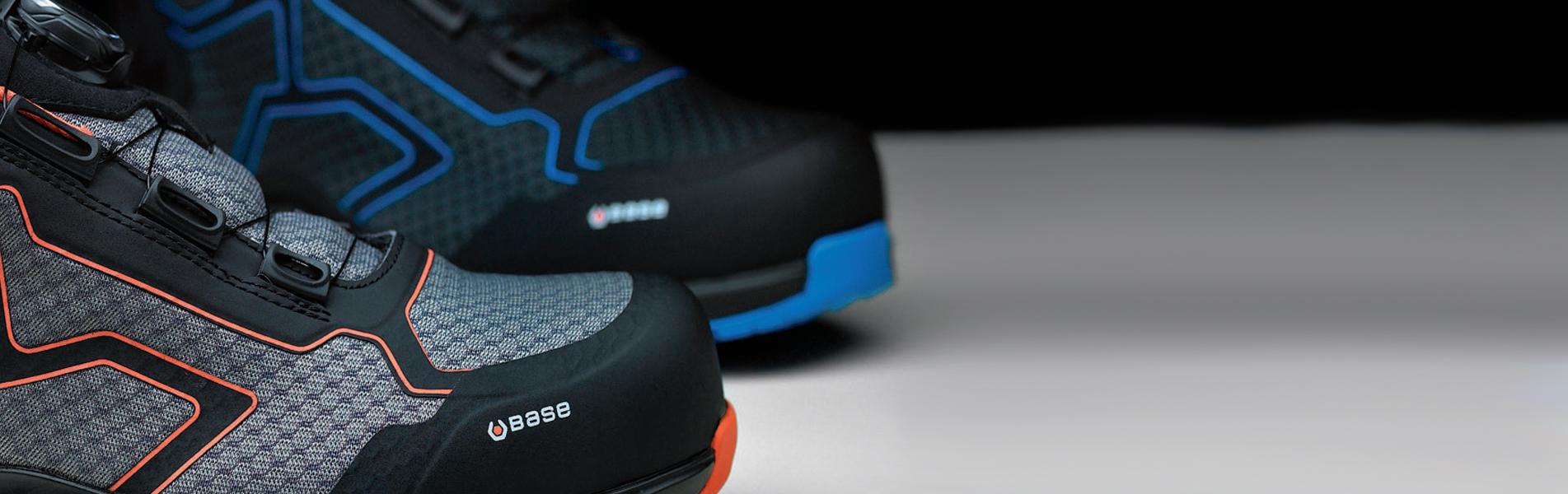 kaptiv - pierwszy but ochronny z kontrolą stabilności