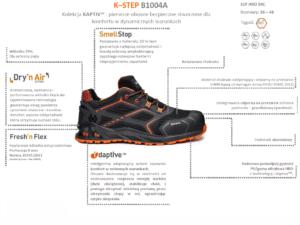 k-step b01004a informacja