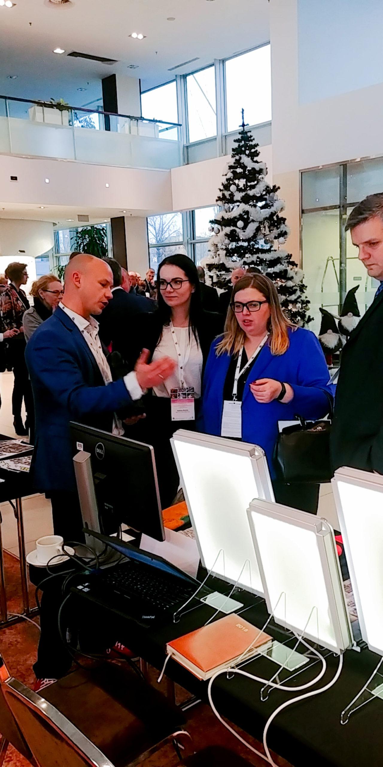 ogólnopolski dzień odlewnika 2018