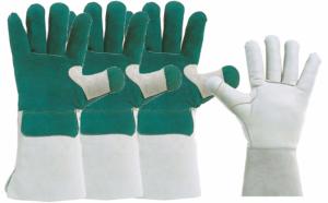 rękawice zestaw 3+1 mflk limo