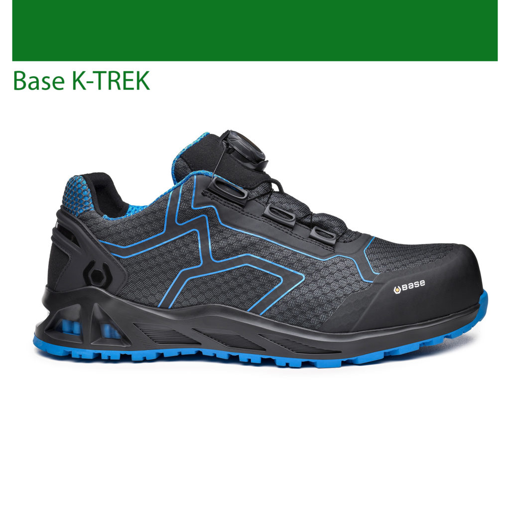 buty z podnoskiem aluminiowym