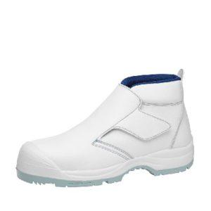 białe buty robocze