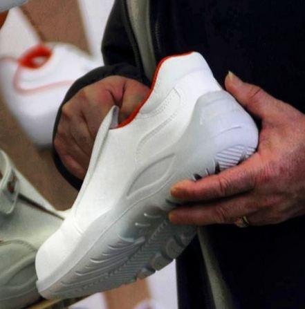 trwałość butów roboczych