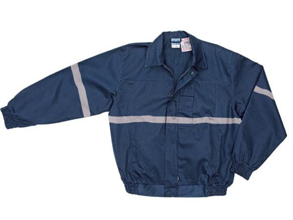 Bluza trudnopalna z odblaskami CPAZM RF