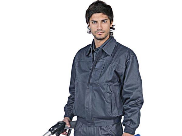 Bluza antystatyczna CRAT