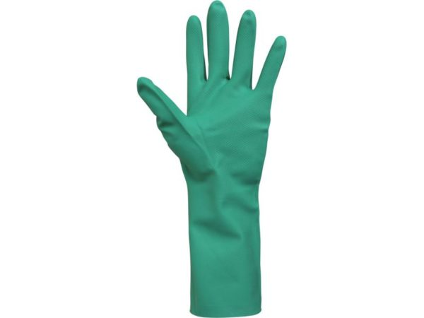 Rękawice nitrylowe NTB