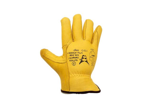 Rękawice ochronne 15FVER