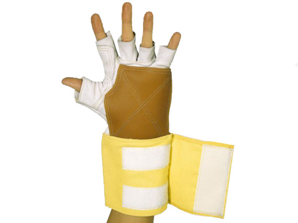Rękawice przeciw przecięciu GLASS RK