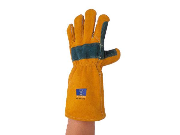 Rękawice spawalnicze MAG-MIG