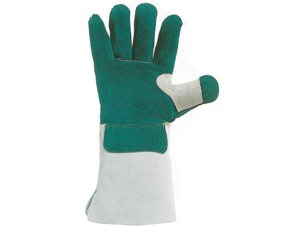Rękawice spawalnicze 40MFLK