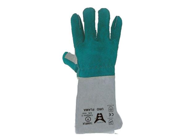 Rękawice spawalnicze 16MFLK