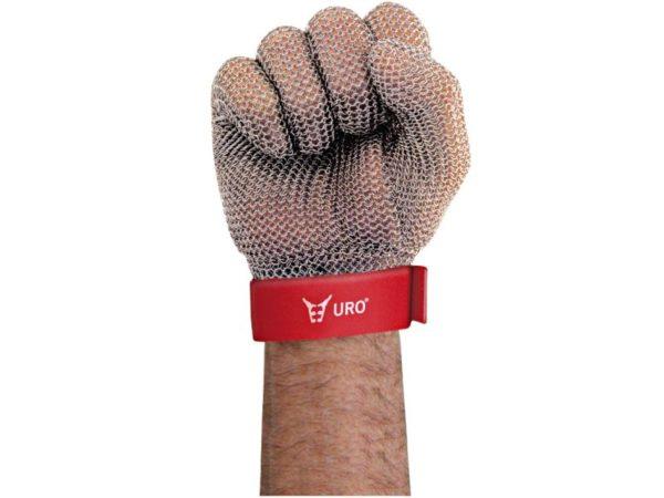 Rękawiczki z siatki ze stali nierdzewnej GMALLA