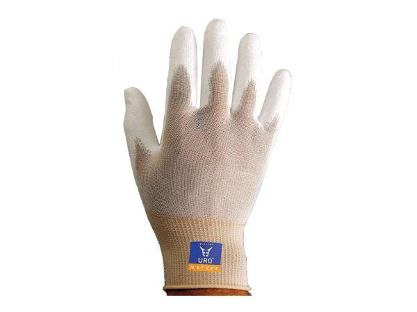 Rękawice poliamidowe z nalaniem poliuretanowym CAL