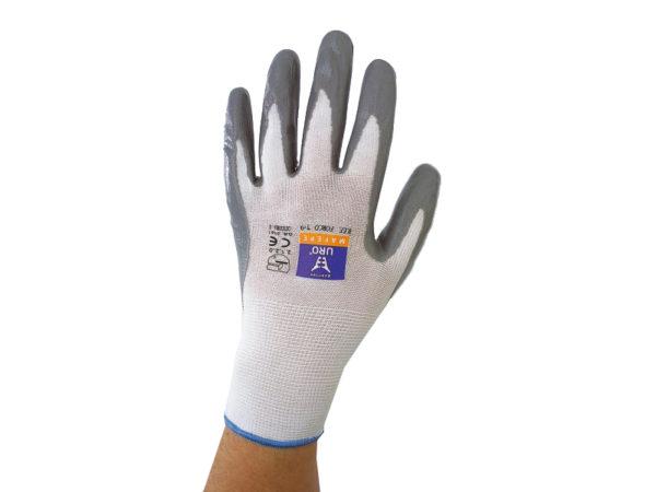 Rękawice nitrylowe FORCO