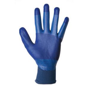 Rękawice nitrylowe MIFORCO