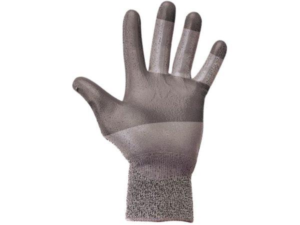 Rękawice nitrylowe NGURT