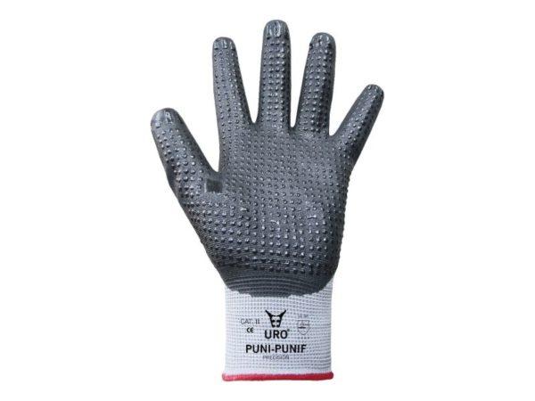 Rękawice nitrylowe PUNIF