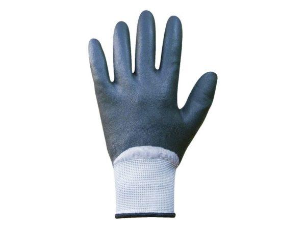 Rękawic nitrylowe PUNI