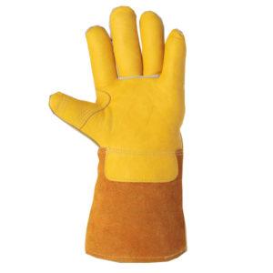 Rękawice spawalnicze 16PFK