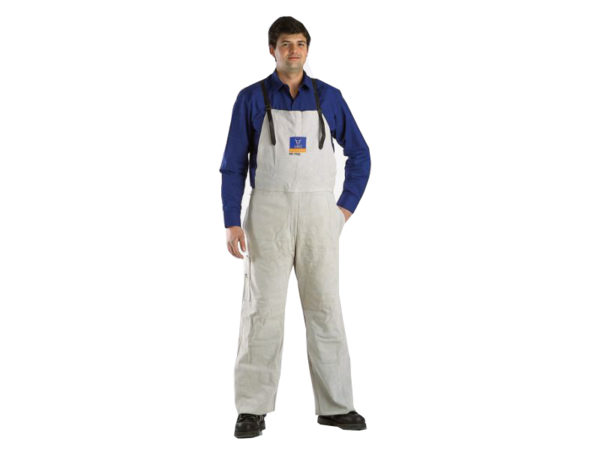 Spodnie dla spawacza PSOL