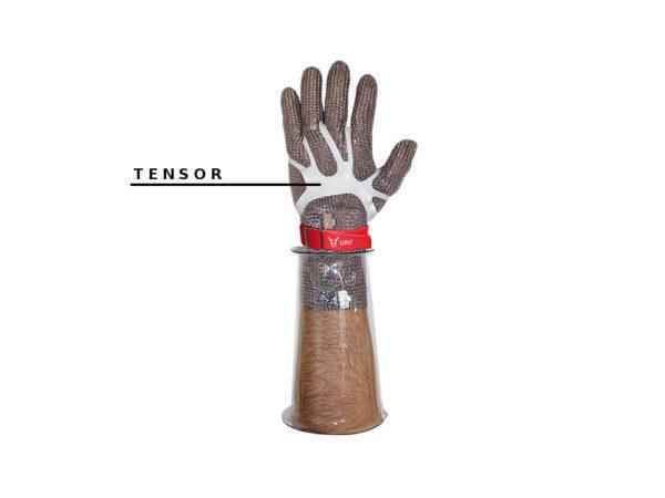Elastyczny napinacz na rękę TENSOR