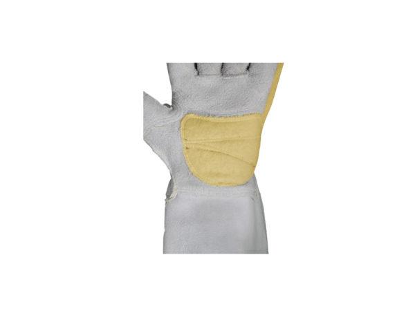 Rękawice spawalnicze WELDING