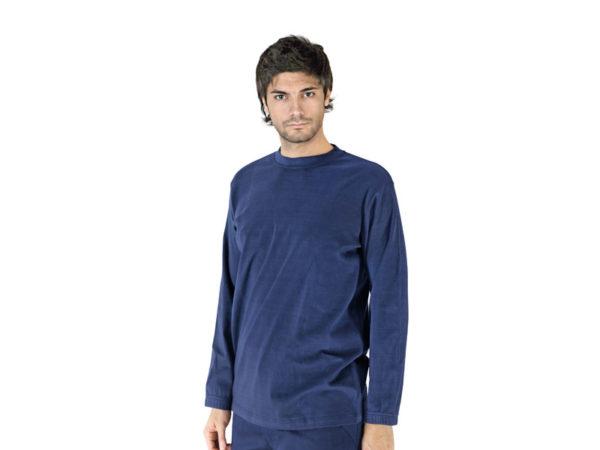 Koszulka trudnopalna z długim rękawem CAMI