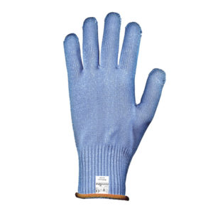 Rękawice z włókien poliestrowych i stali nierdzewnej XOBE