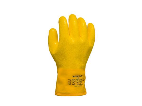 Rękawice poliuretanowe S102