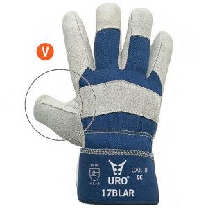Rękawice ochronne 17BLAR