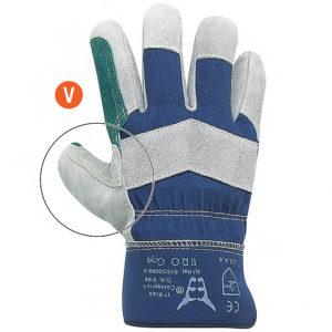 Rękawice ochronne 17RIAA