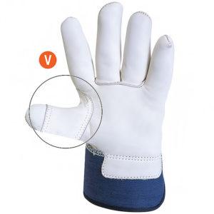 Rękawice ochronne GOYAFV