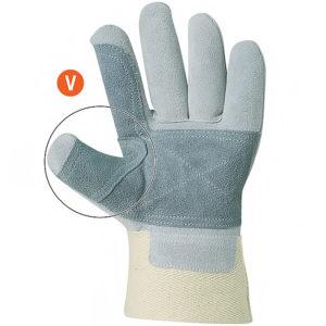 Rękawice ochronne RIBOP
