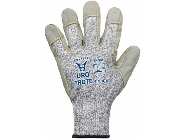 Rękawice antyprzecięciowe TROTE NOWE