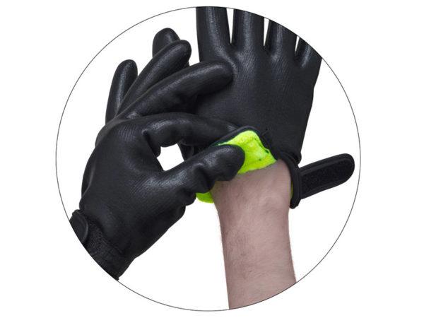 Rękawice na zimno NEFRI